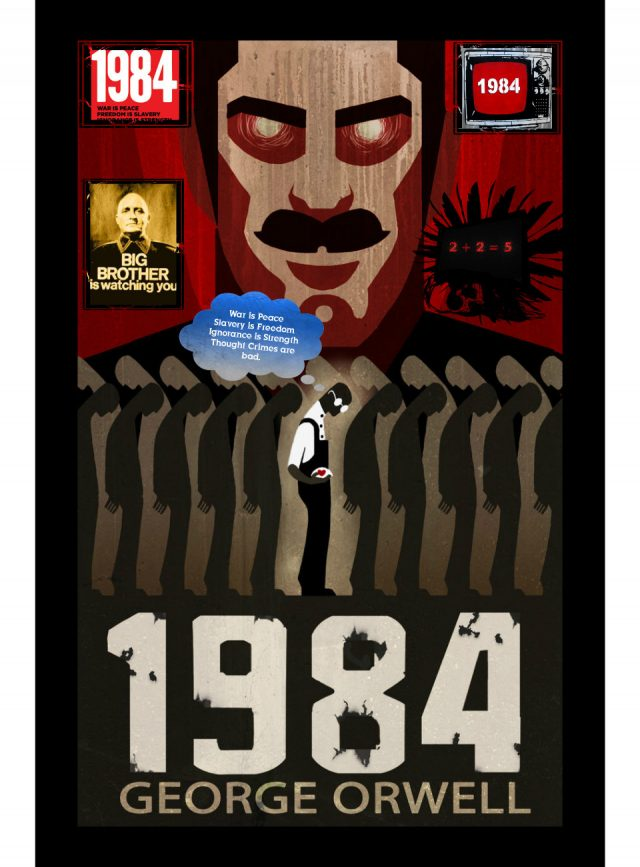 orwell s problem Animal farm presents itself as a simple fable, but it raises profound questions about one of our most cherished political concepts, namely, equality initially viewed as a solution to the problem of injustice on animal farm, equality soon presents itself as part of the problem it is a radically.