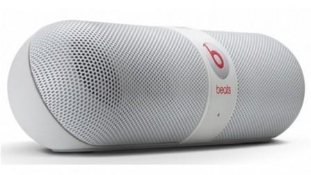 Beats Pill Speaker - The Giftery