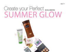 Create Your Perfect Summer Glow