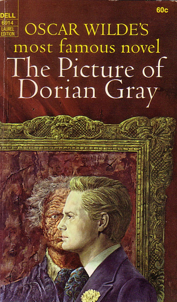 an analysis of art influence in the picture of dorian gray by oscar wilde A new hedonism in oscar wilde's novel the picture of dorian gray oscar wilde makes a deep analysis of aestheticism enjoy art dorian gray is fascinated by.