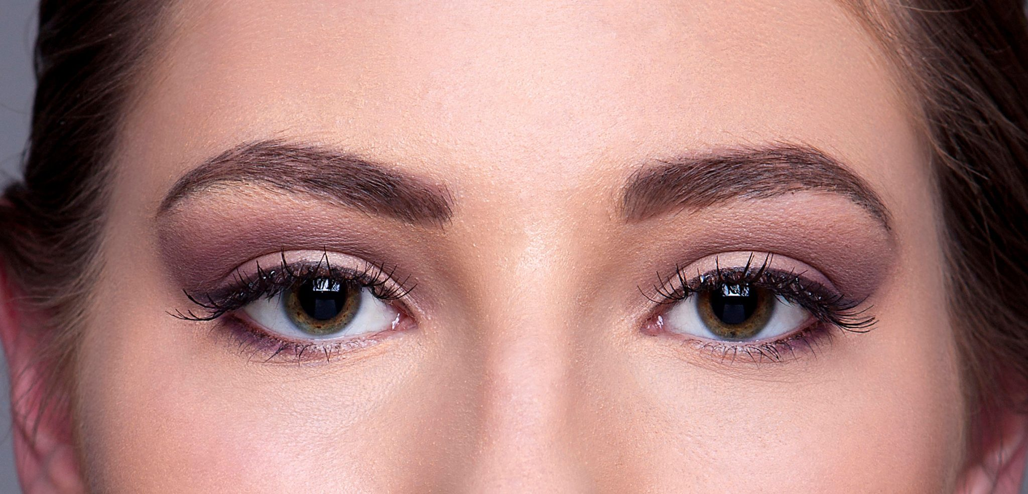 Fuller, Natural Brows with Microblading