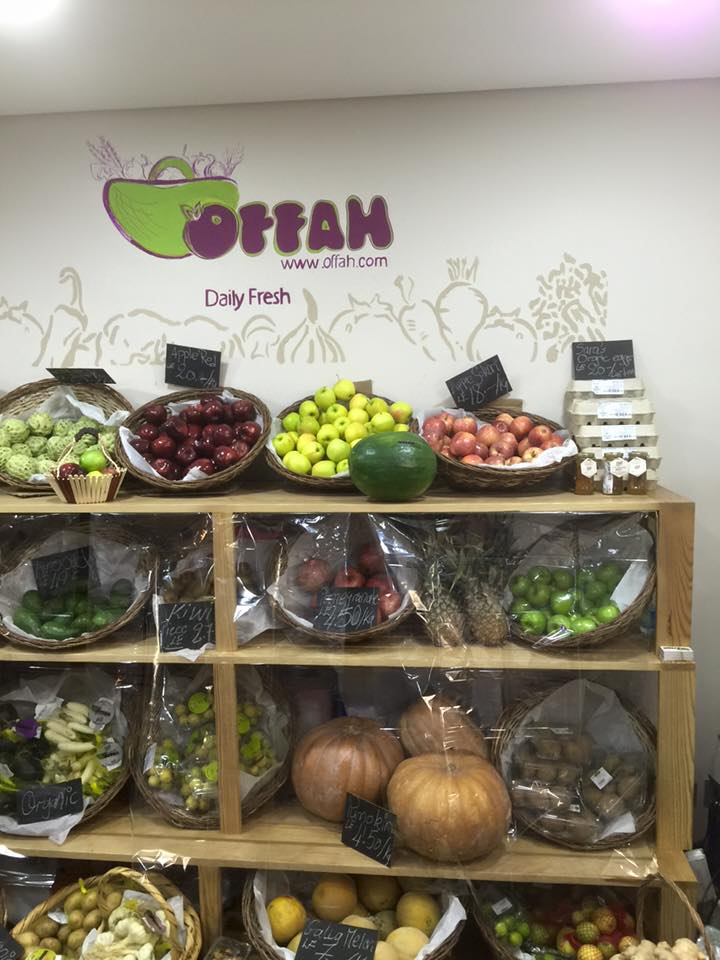 18 Places to Source Organic Fruit and Vegetables in Cairo