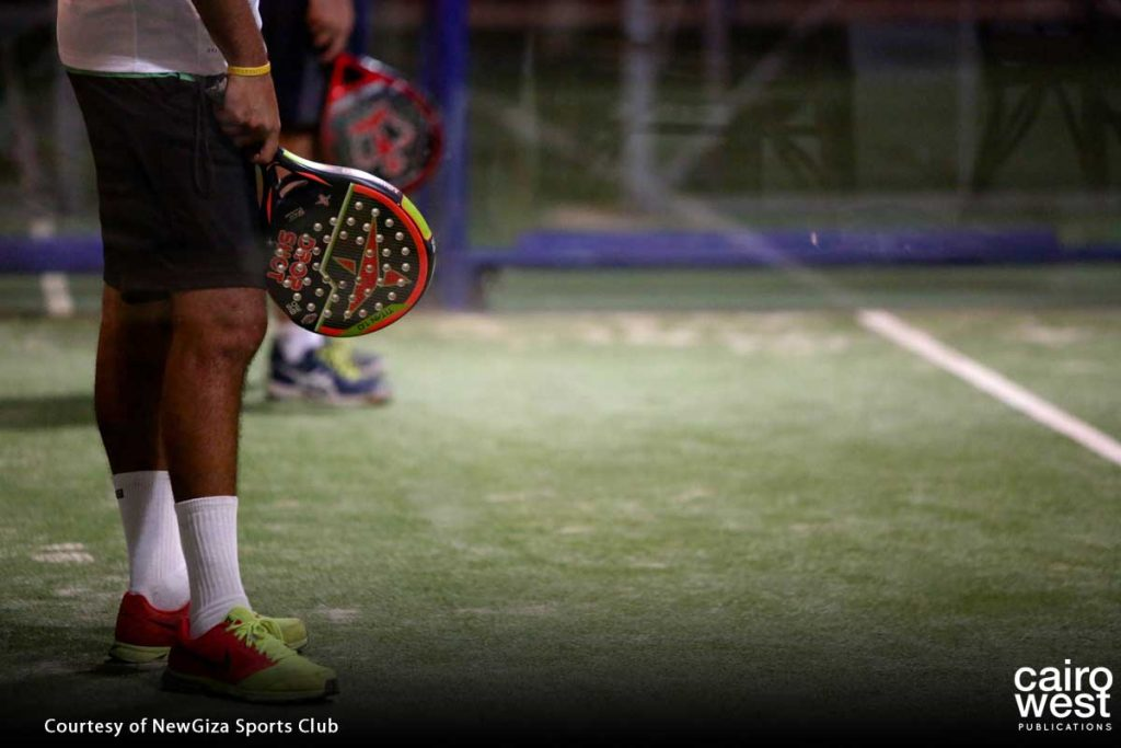 Padel: Egypt's Next Booming Sport
