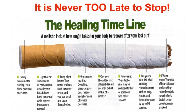 Nosmokingday 21 Things You Probably Didn T Know About