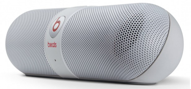 Beats-By-Dr-Dre-PILL-White