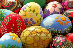 easter and sham el nessim