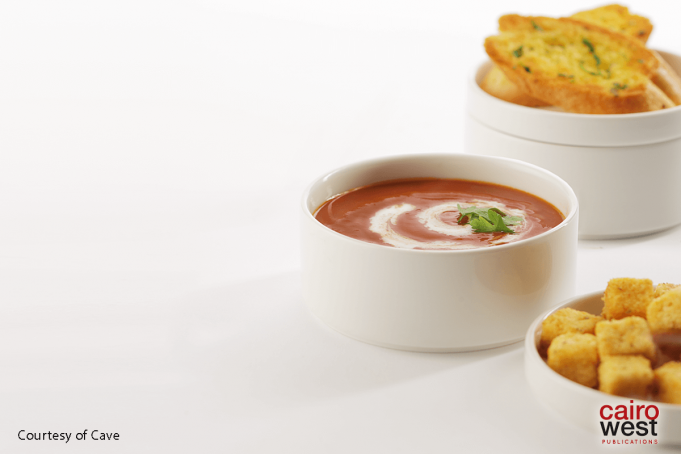 Crave Soup: Your Winter Warmer
