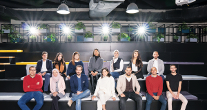 Falak Startups is Egypt's largest startup accelerator.