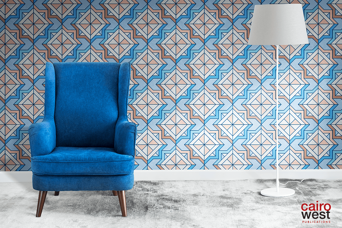 10 Wallpaper Looks that Will Inspire you