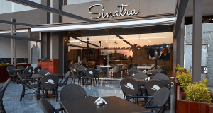 Sinatra at West Square Mall, SODIC