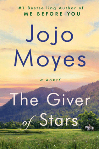 The Giver of Stars is unparalleled in its scope