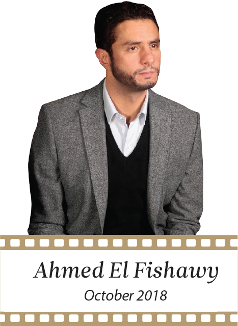 Ahmed el Fishawy
