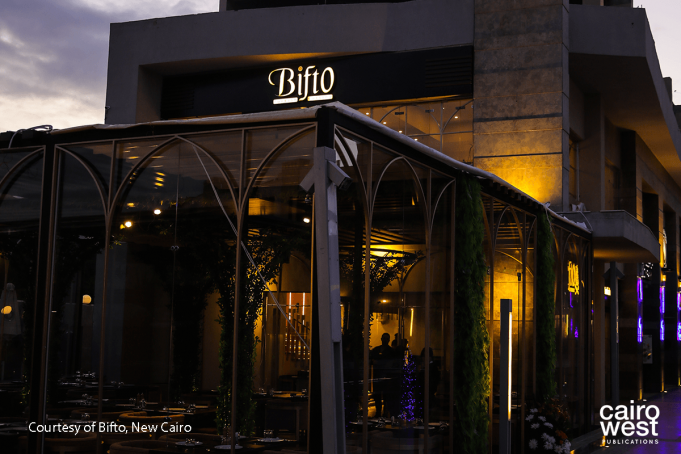 Bifto Turkish Cuisine in New Cairo