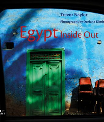 egypt travel book