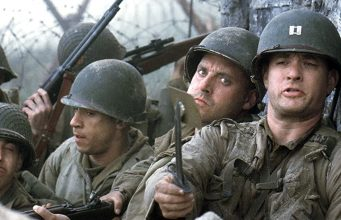 Top 15 War Movies