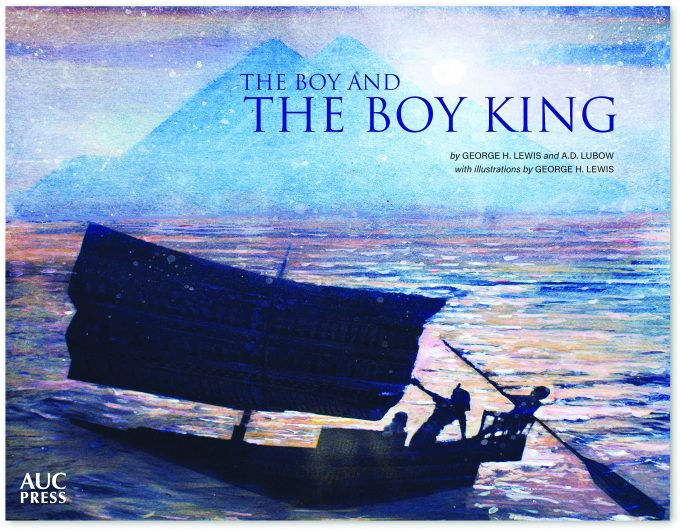 The Boy and the Boy King