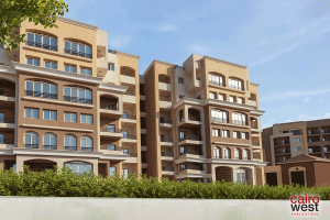 new real estate projects in egypt