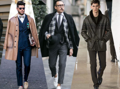 Men's Fashion Trends this Winter
