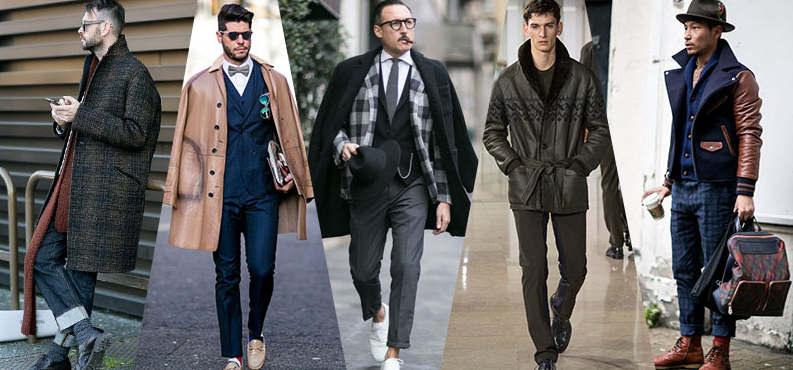 Men's Fashion Trends this Winter: What to Shop for Winter 2020