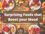 foods that boost mood
