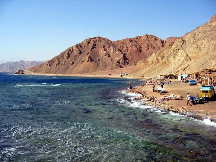 Places to Enjoy Nature and Wildlife in Egypt