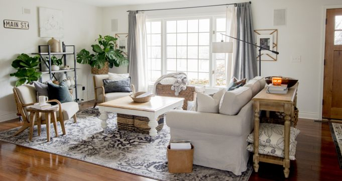 Cozy Up Your Home