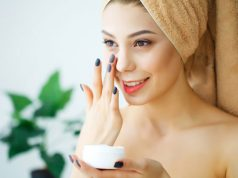 Moisturize products