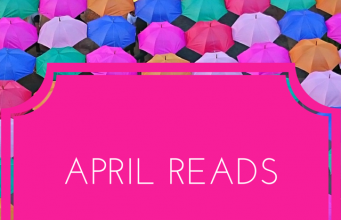Diwan's April Book Recommendations