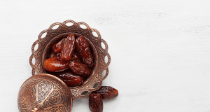 Sensible Eating During Ramadan