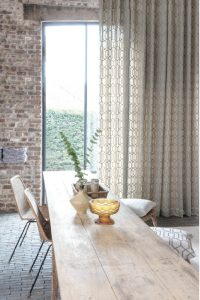 Spring Textile Trends
