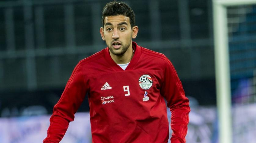 Egyptian football players who play abroad
