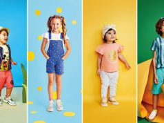kids summer collection