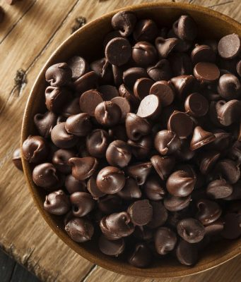 chocolate chips recipes