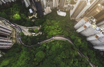 Most Eco-Friendly Cities