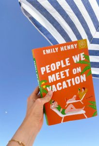 Six Books About Summer