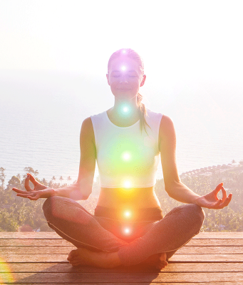 Meditation and Alternative Therapy
