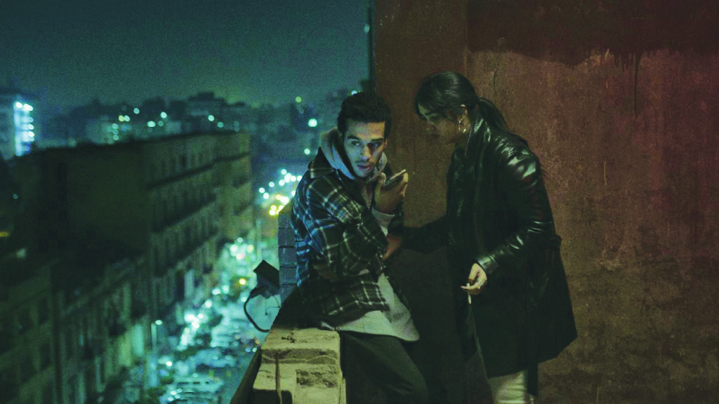 Arab Films to Catch at GFF